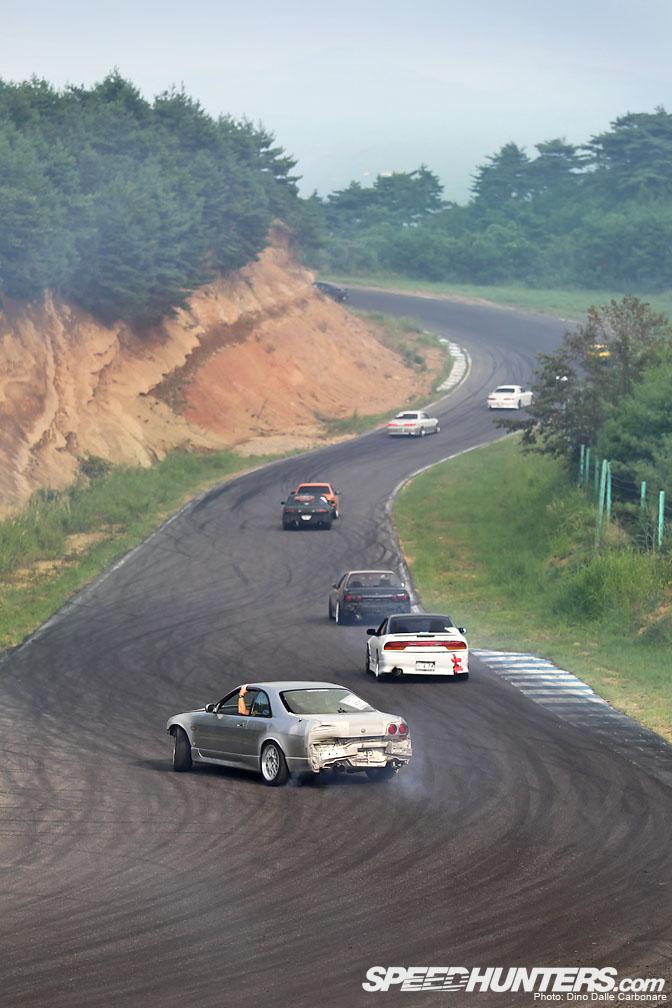 Event>> Summer Drift Matsuri 2010 –Pt.4