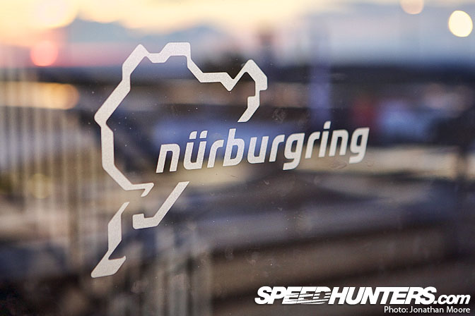 Event>> Fia Gt1 – Nurburgring Race Day