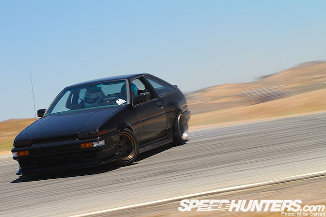 Social>>what Makes The Ae86 SoSpecial?