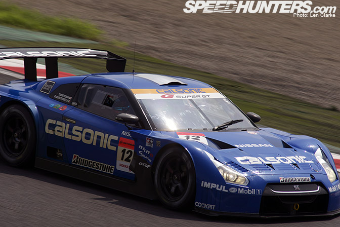 Event>> Super Gt At Suzuka – Saturday