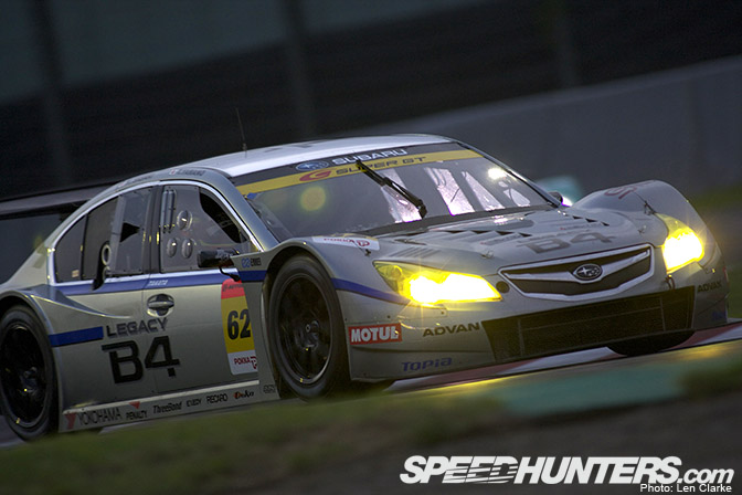 Gallery >> Subaru Sublime At Suzuka