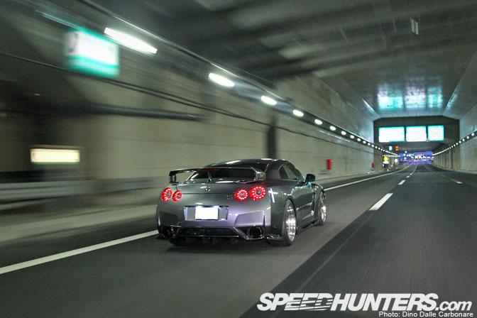 Car Spotlight >> Phoenix's Power 770hpGt-r