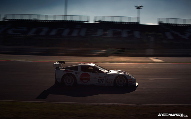 Desktops>> Fia Gt @ Algarve, Portugal
