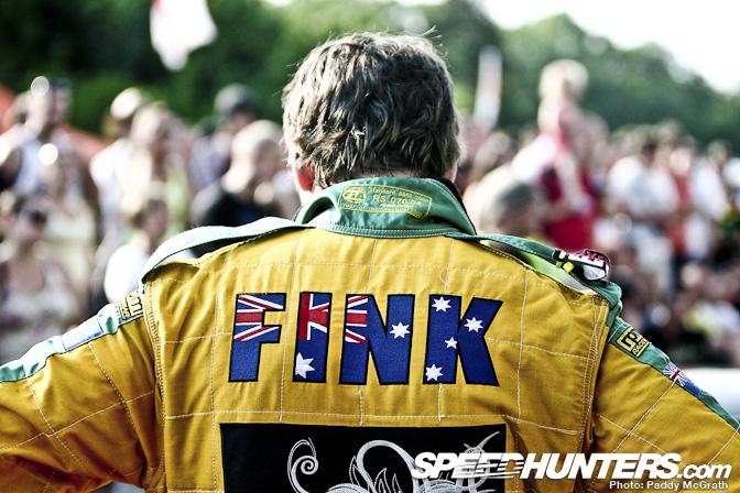 Interview>> LukeFink