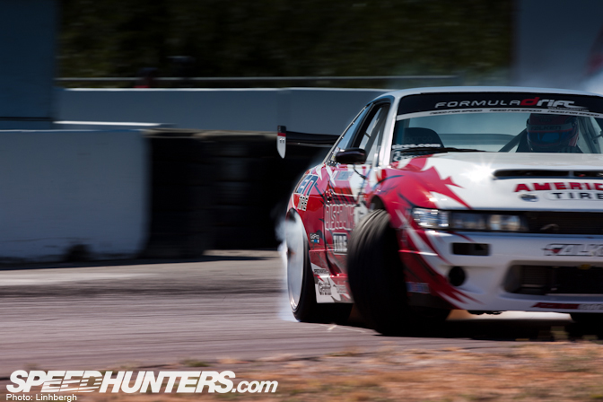 Interview>> Mike Kojima & The Discount Tire S13