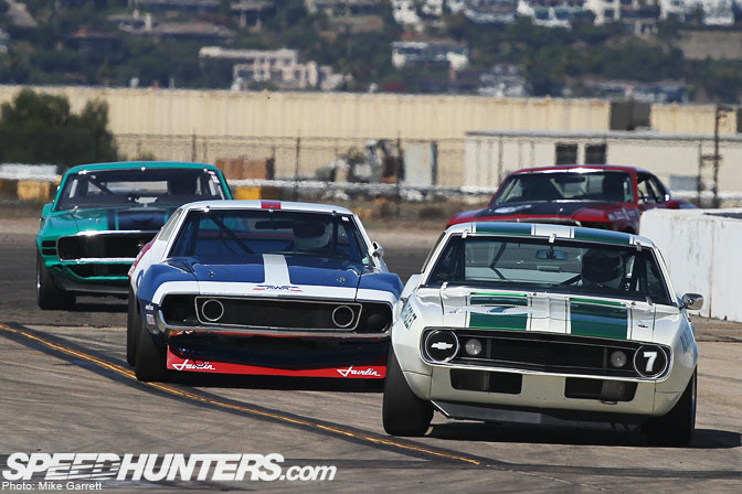 Gallery>>trans Am Lives
