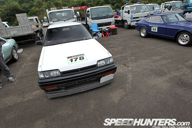 Car Spotlight>>  Hr31 Skyline Wagon