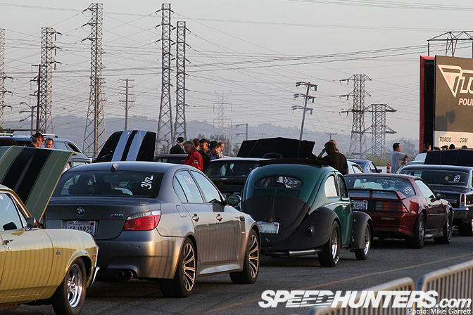 Gallery>>irwindale Thursday NightDrags