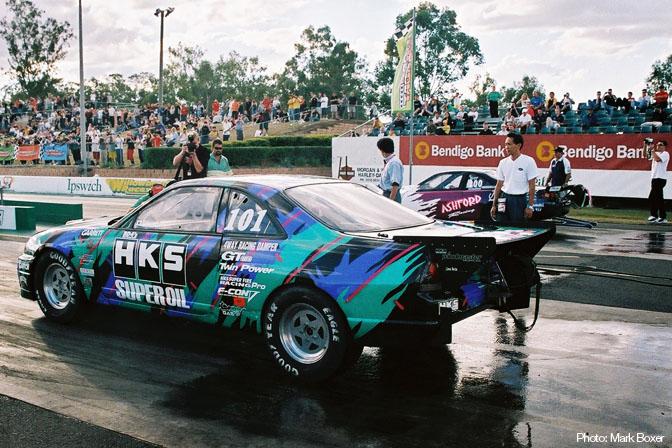 Car Spotlight The Iconic Hks R33 Gt R Speedhunters