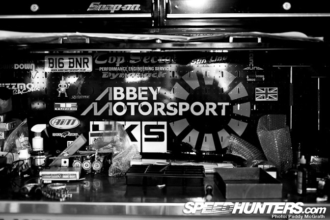 Car Builder>> AbbeyMotorsport