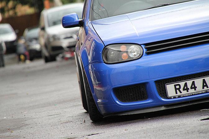Car Spotlight>> WinterproofMkiv