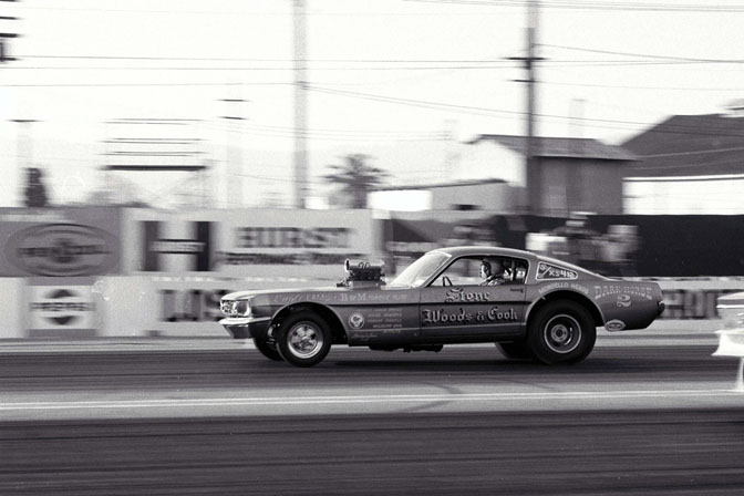 Gallery>>ford History On TheStrip