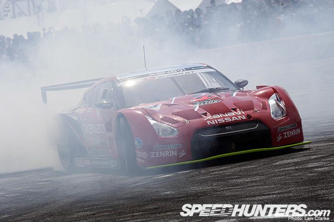 Event>> Motorsport Japan2010