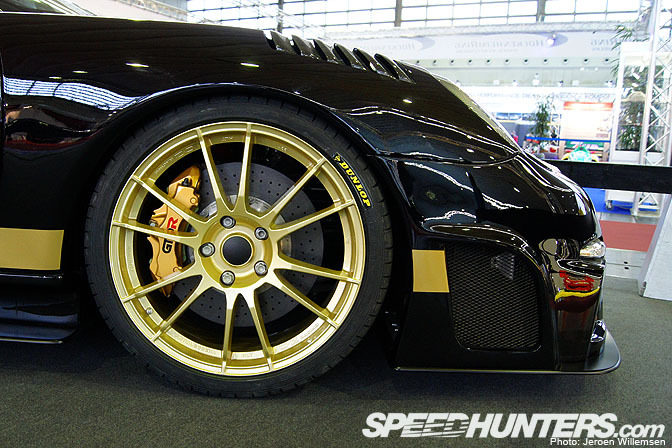 event my car 2010 dortmund speedhunters. Black Bedroom Furniture Sets. Home Design Ideas