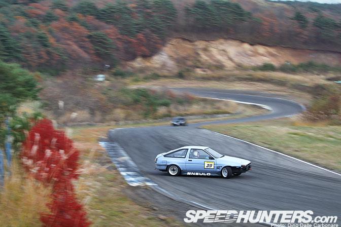 Event>> 2010 Autumn Drift Matsuri  –Pt1