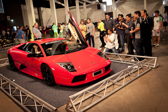 Gallery>> Need For Speed On Tour SydneyPt.i