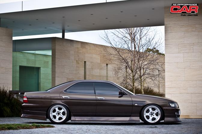 Magazine Blog Nzpc Gt Gt C35 Nissan Laurel Speedhunters