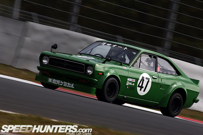 Desktops >> Minor Touring Car Race & SuperGt