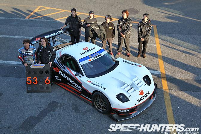 Event>> Super Lap Battle 2010 –Preview