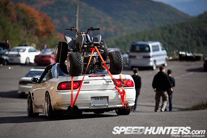 Behind The Scenes My Japan Trip Ptiii Speedhunters