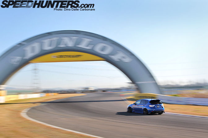 Event>> Super Lap Battle 2010 –Pt1