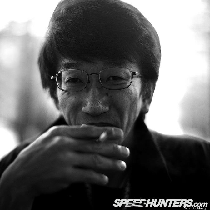 Speedhunters Awards 2010>> Personality Of The Year