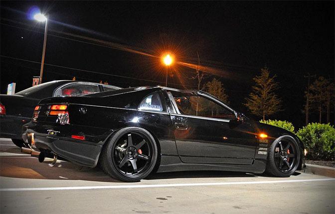 Random Snap>> Hardparking300zx