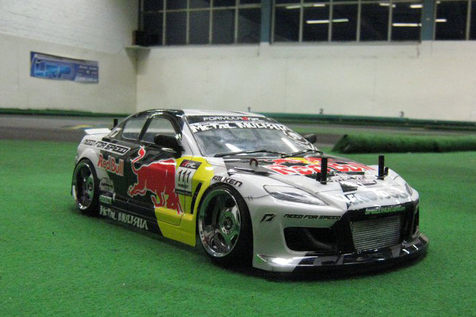 Social Let S See Your Rc Cars Scale Models Speedhunters