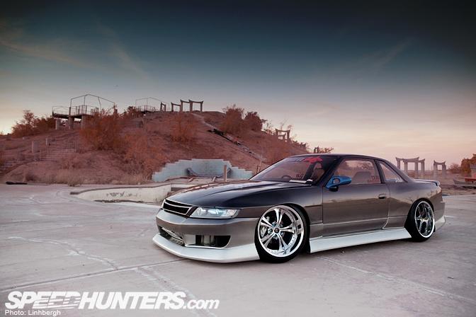 Car Feature>> Mastermind Spirit ReiOdyvia