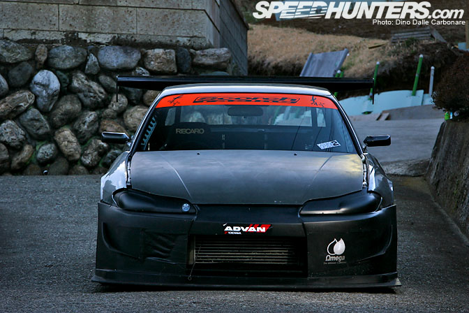 Car Feature>> Scorch Racing S15 Silvia