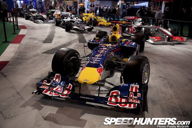 Event>> Autosport International 2011 Pt.iv