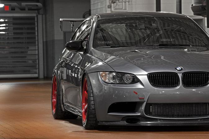 Car Spotlight>> Jdm InspiredM3