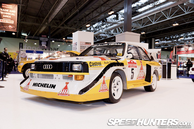 Gallery>> Group B Cars At Asi Pt.ii