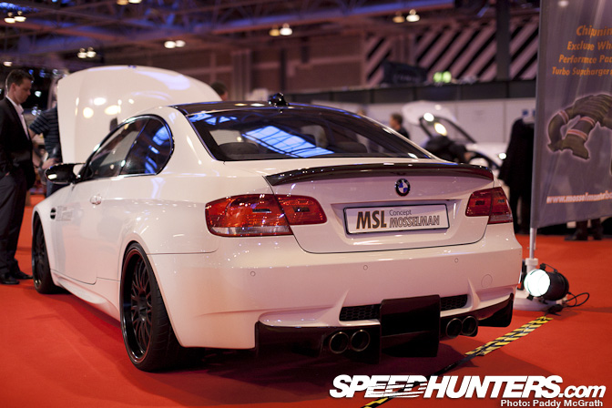 Event Gt Gt Autosport International 2011 Pt Iii Speedhunters