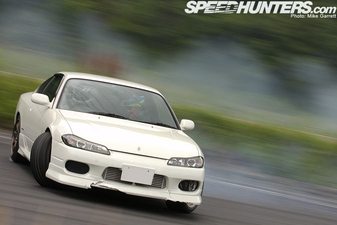 Social>>do You Love The S-chassis? Tell UsWhy!