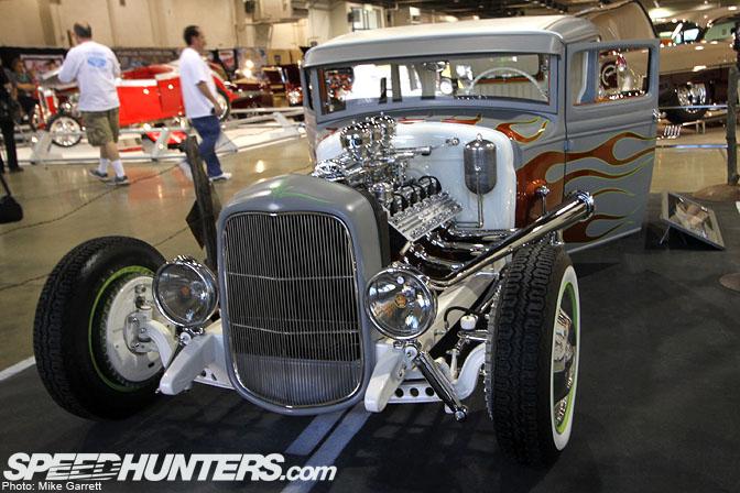 Car Spotlight>>hot RodLincoln