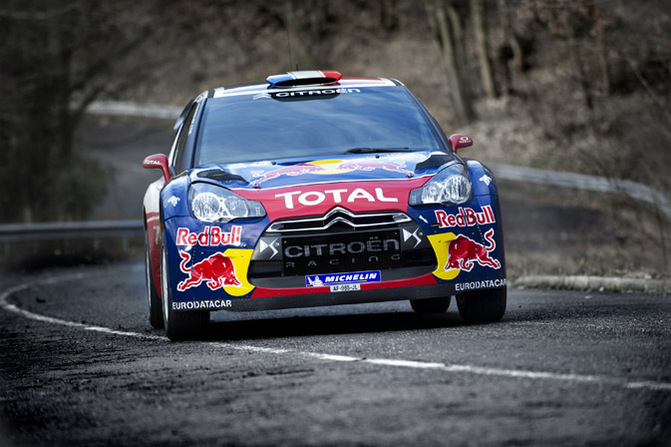 Preview>>world Rally Championship 2011
