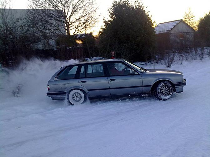 Reader's Rides>> Seasonal Snow TimeFun