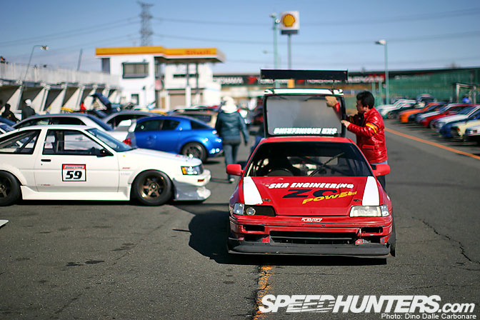 Event>> Battle Evome In Tsukuba – Wrap Up