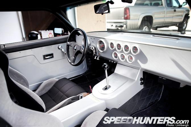 car feature the spectre camaro speedhunters. Black Bedroom Furniture Sets. Home Design Ideas