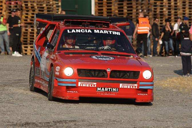 Random Snap>> Group S LanciaEcv