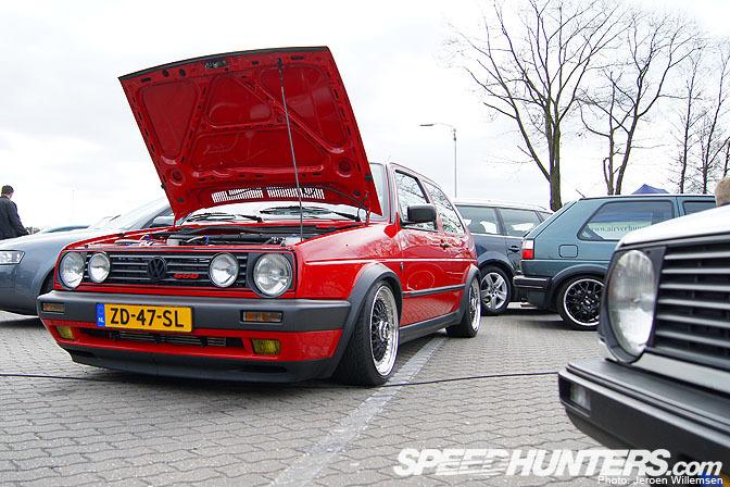 Car Spotlight>> Vw SpeedMkii