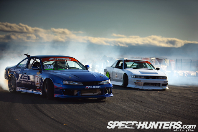 Event>> Top Drift @ Balcony Version 3 - Speedhunters