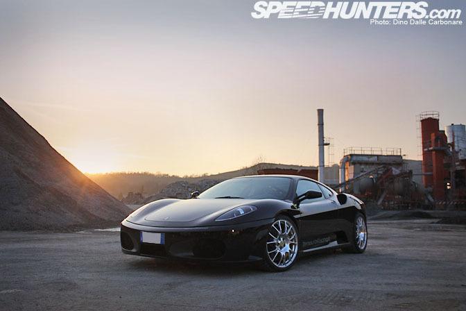 Car Feature>> Tremauto FerrariF430