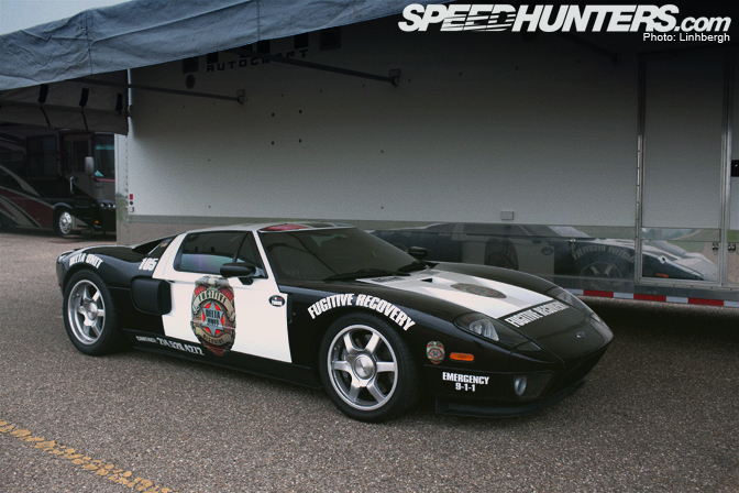 I Didnt Get To See This Ford Gt Run But The Livery Was Badass None The Less