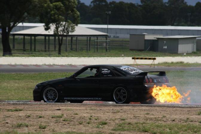 Random Snap>> Fire Breathin'33