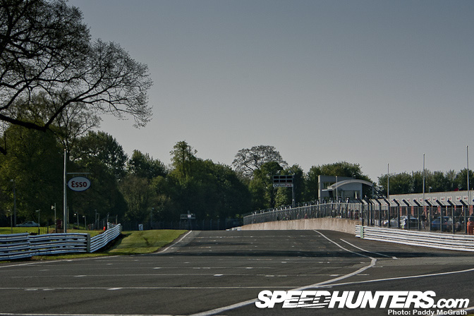 Event>> Time Attack Series Round OnePt.i