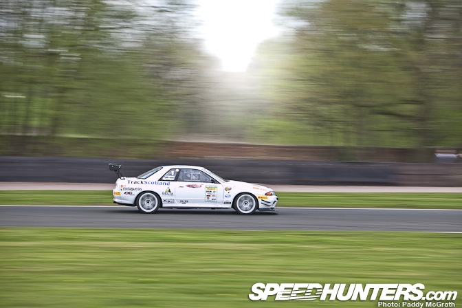 Event>> Time Attack Series Round One Pt.ii