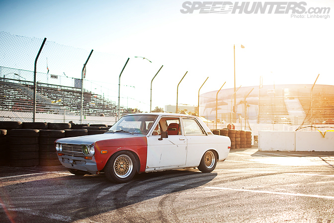 Car Feature>> F20c Powered 510