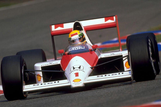 Retrospective>> Honda In Formula One
